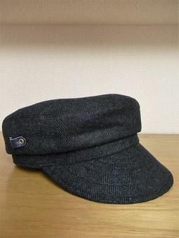 もっと、帽子が面白いぞ! ~オーダーメイド帽子工房~ 第2弾! 編_c0177259_21125270.jpg