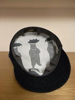 もっと、帽子が面白いぞ! ~オーダーメイド帽子工房~ 第2弾! 編_c0177259_21133045.jpg