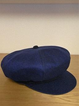 もっと、帽子が面白いぞ! ~オーダーメイド帽子工房~ 第2弾! 編_c0177259_21144355.jpg