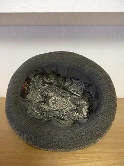 もっと、帽子が面白いぞ! ~オーダーメイド帽子工房~ 第2弾! 編_c0177259_21213883.jpg