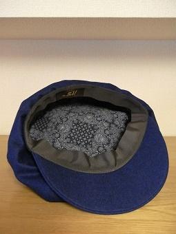 もっと、帽子が面白いぞ! ~オーダーメイド帽子工房~ 第2弾! 編_c0177259_21335243.jpg