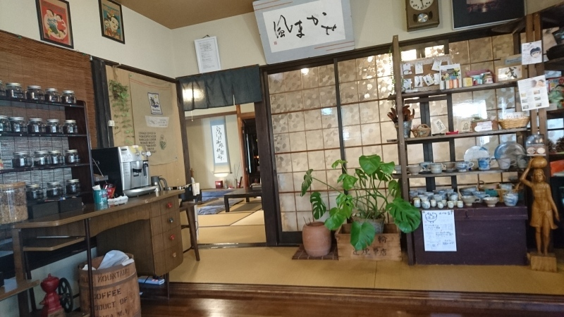 イオン和歌山で昼食_c0108460_22495574.jpg