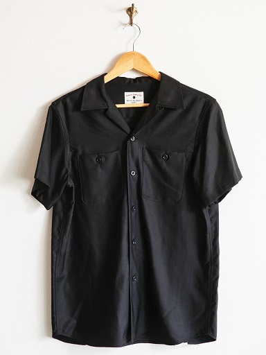 THE SPECIAL ARMY BOWLING SHIRTS_d0160378_19115610.jpg