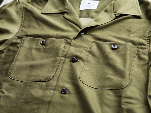 THE SPECIAL ARMY BOWLING SHIRTS_d0160378_19274153.jpg