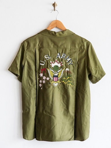 THE SPECIAL ARMY BOWLING SHIRTS_d0160378_19274570.jpg