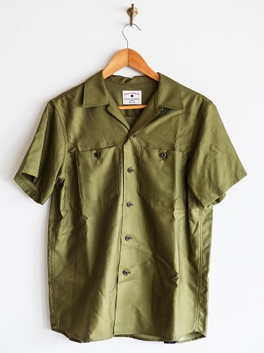 THE SPECIAL ARMY BOWLING SHIRTS_d0160378_19275334.jpg