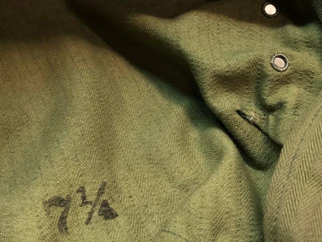 3月31日(土)大阪店服飾雑貨入荷!#1ミリタリーヘッドウェア&ベルト編!!_c0078587_2036384.jpg
