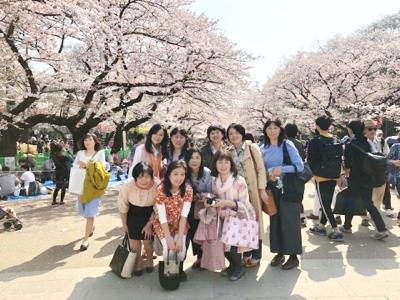 ギロックお花見例会_c0106100_20044078.jpg