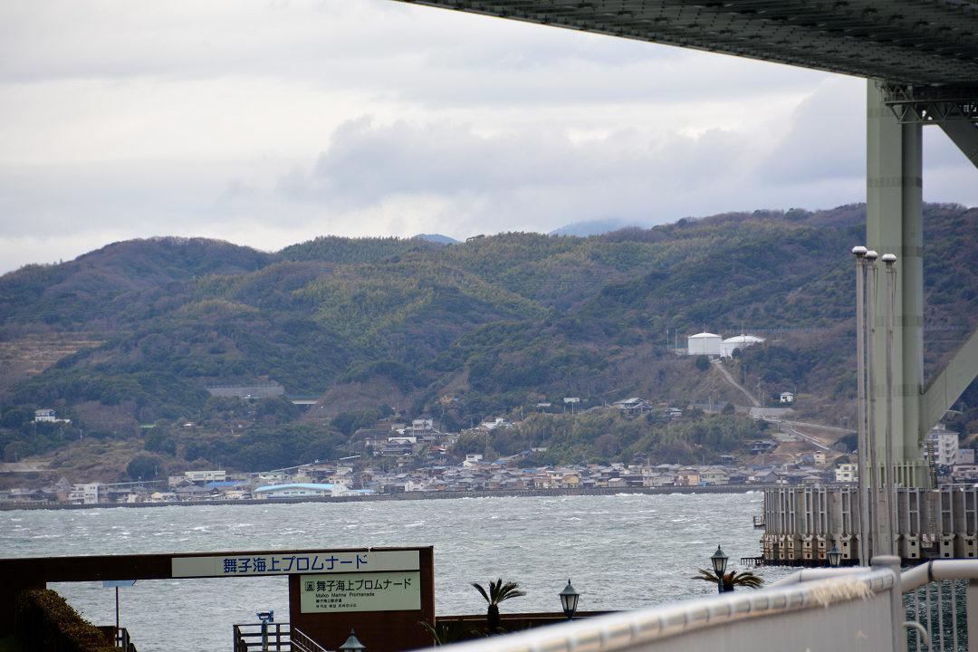 京都を歩く(14)明石海峡大橋_a0148206_10215241.jpg