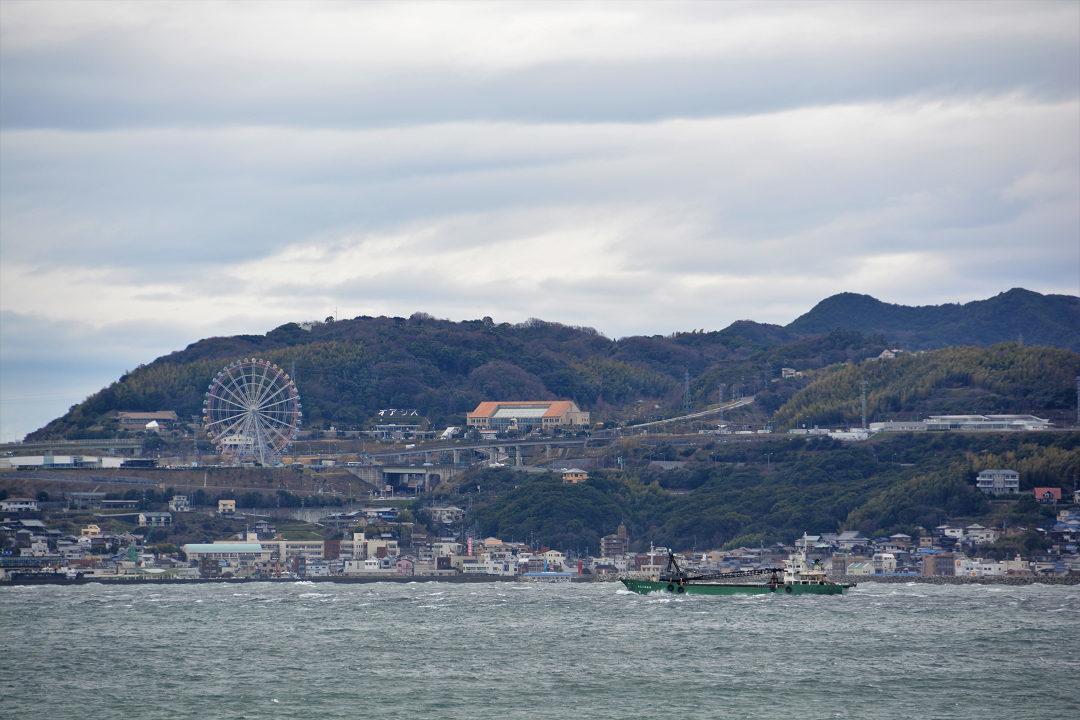 京都を歩く(14)明石海峡大橋_a0148206_10465214.jpg