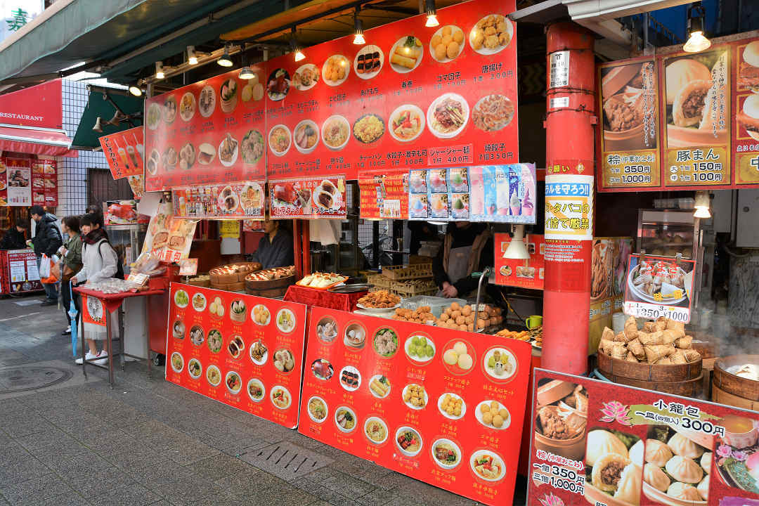京都を歩く(15)(最終章)神戸元町から三宮まで_a0148206_20382414.jpg