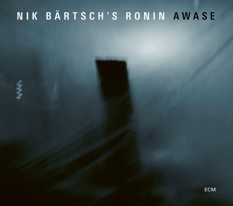 Nik Baertsch Ronin 新譜_e0081206_13292652.jpg