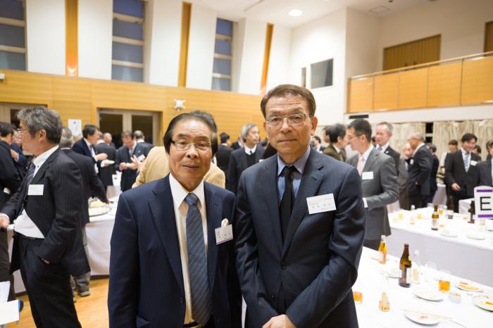 福井大学 同窓経営者の会の発足_d0192712_13513726.jpg