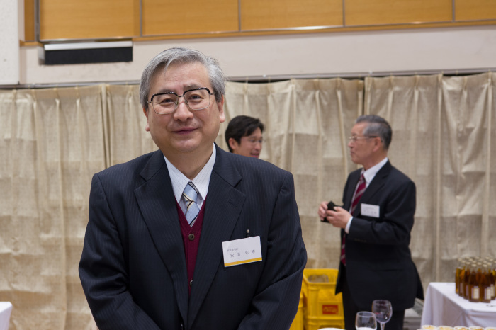福井大学 同窓経営者の会の発足_d0192712_13513937.jpg