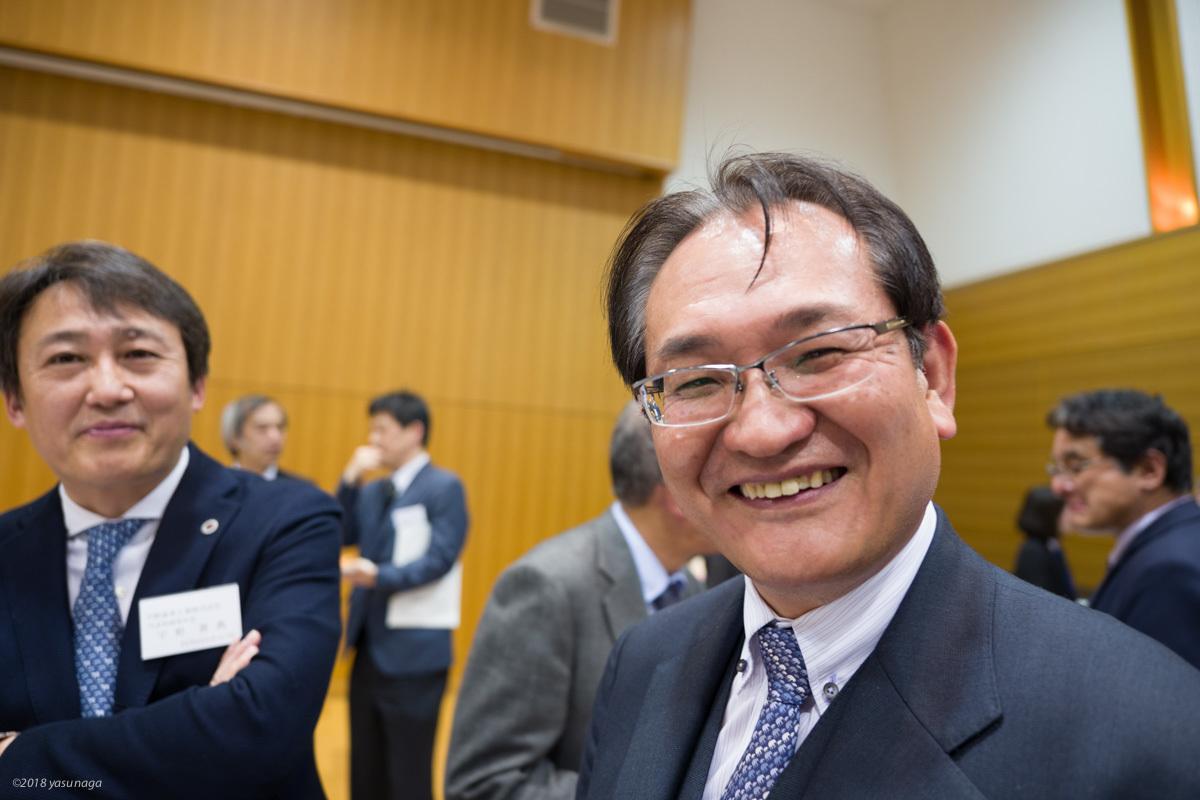 福井大学 同窓経営者の会の発足_d0192712_14293091.jpg