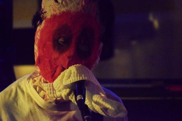 """★ 03月27日(火) \""""SPEED!! NOISE!! HELL!!\"""" Presents [ DISORDER / Nightmare 2 ]_f0004730_1540716.jpg"""