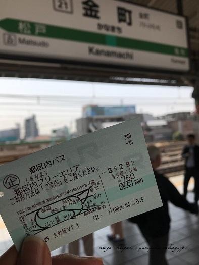 JRとくとく切符で都内へお出かけ巡り♪上野恩賜公園の桜&東京都美術館(AJC)_f0023333_22364245.jpg