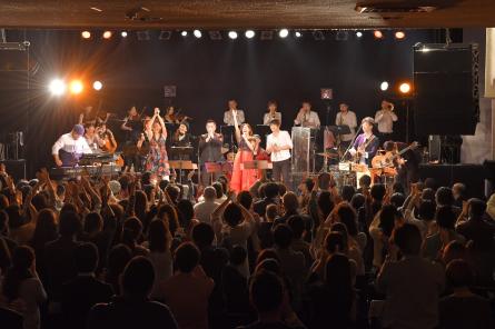 大盛況‼️素晴らしいライブでした( ^ω^ )_f0042034_03101848.jpg