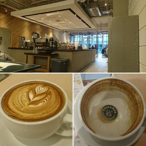 ストリーマーコーヒーさんへ!_f0373339_1013368.jpg
