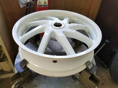 NSR250R タイヤ交換_e0114857_845663.jpg