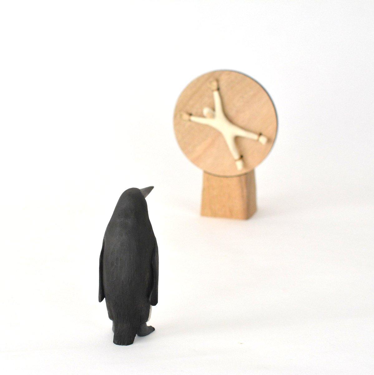 「 西浦裕太 木彫刻展 」 6日目_d0087761_059387.jpg