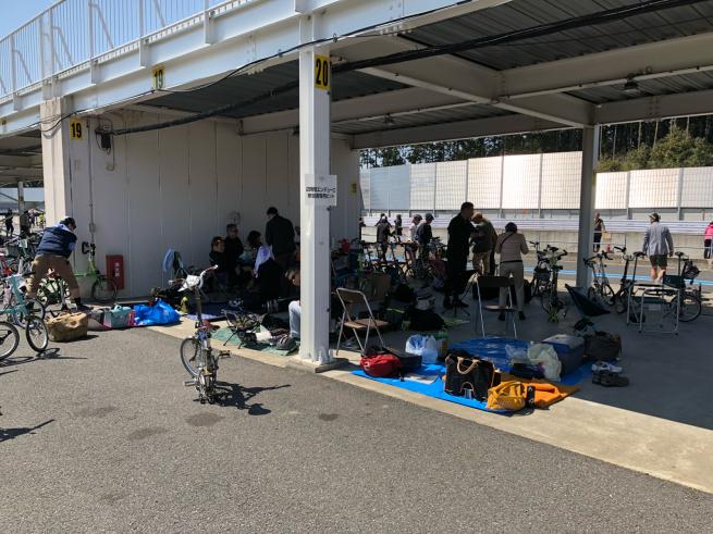 BROMPTON WORLD CHAMPIONSHIP JAPAN 2018_d0197762_07073120.jpg