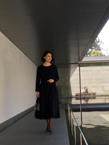 【丹後ちりめん】robe noire 金沢オーダーメイド会 _e0334462_10284398.jpg