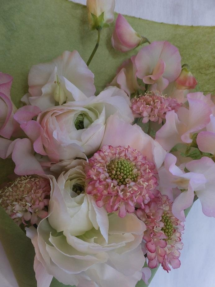 オークリーフ(春の花束コレクション)_f0049672_15562657.jpg