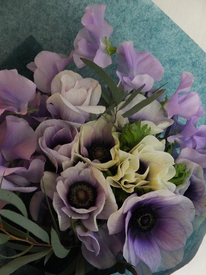 オークリーフ(春の花束コレクション)_f0049672_15590405.jpg