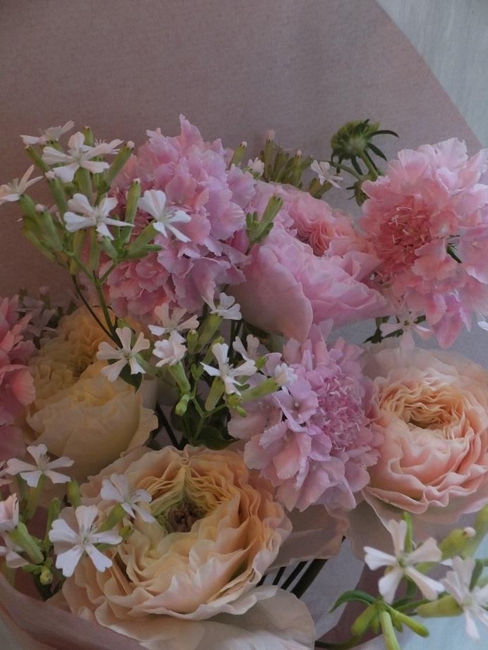 オークリーフ(春の花束コレクション)_f0049672_15591165.jpg