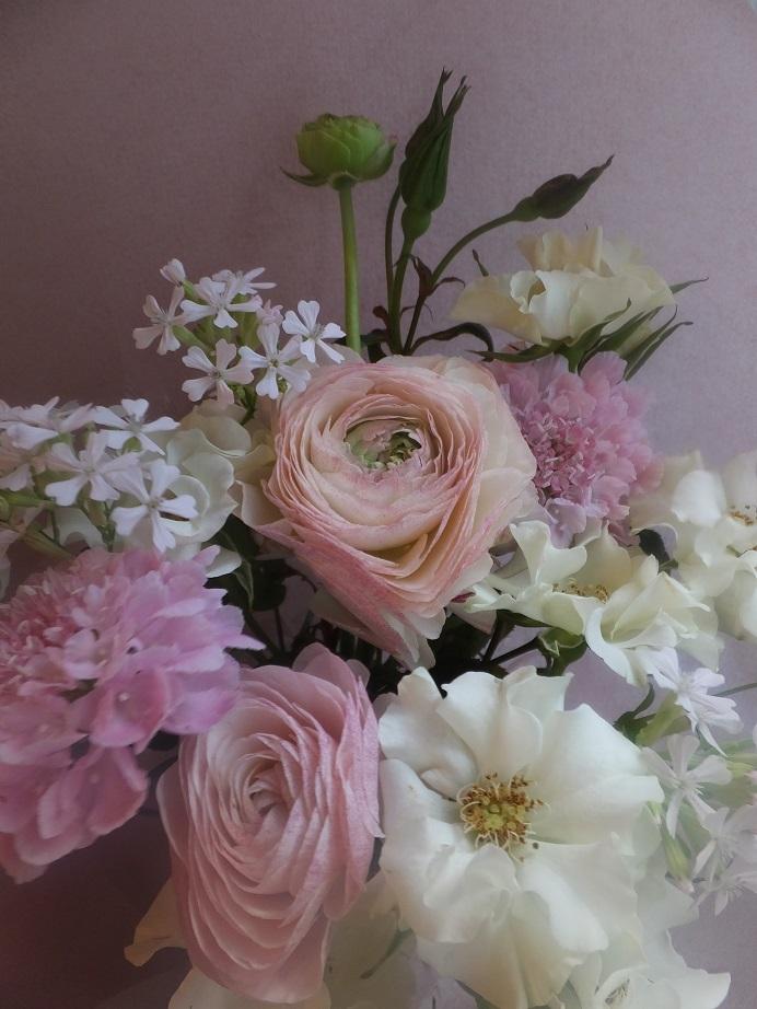 オークリーフ(春の花束コレクション)_f0049672_15592520.jpg