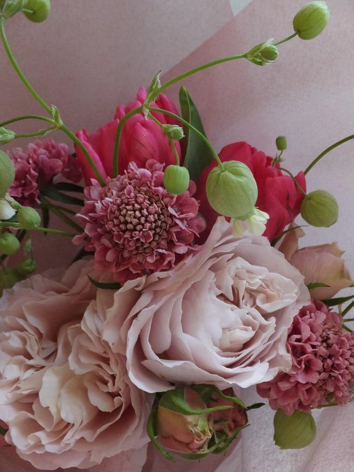 オークリーフ(春の花束コレクション)_f0049672_16000497.jpg
