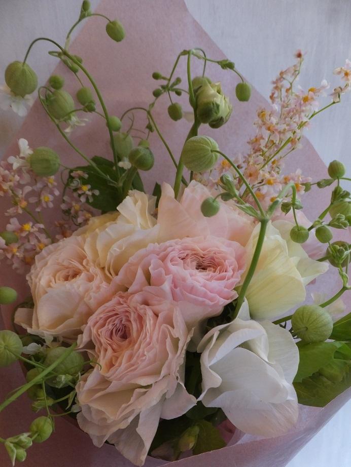 オークリーフ(春の花束コレクション)_f0049672_16001969.jpg