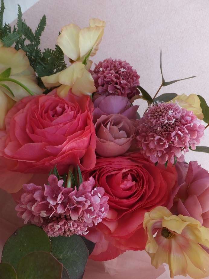 オークリーフ(春の花束コレクション)_f0049672_16002892.jpg