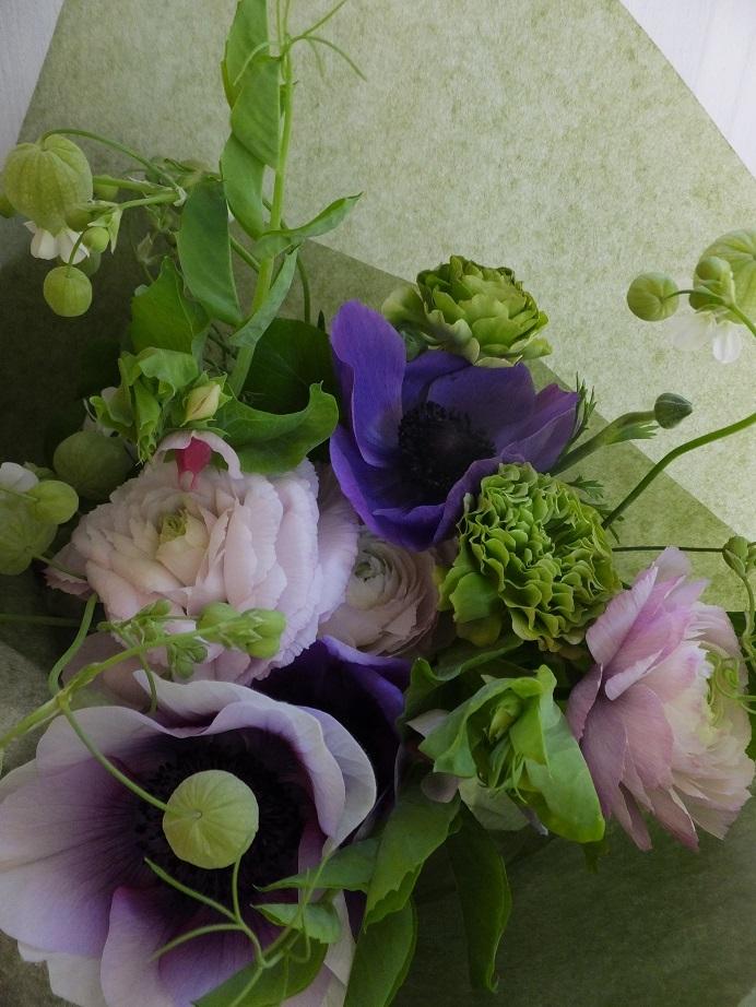 オークリーフ(春の花束コレクション)_f0049672_16004840.jpg