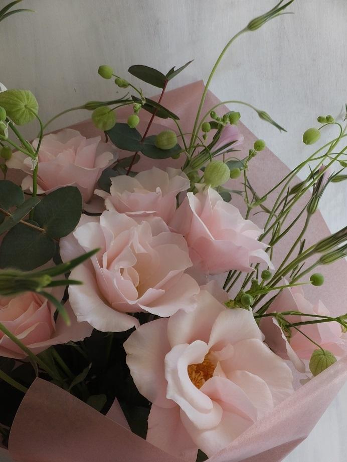 オークリーフ(春の花束コレクション)_f0049672_16085422.jpg