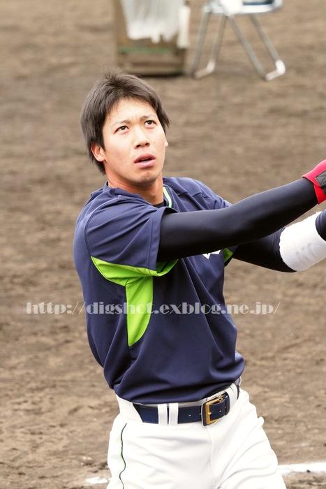 山田哲人選手、2018浦添キャンプその13_e0222575_21231375.jpg
