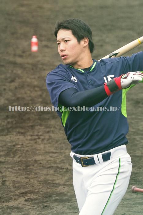 山田哲人選手、2018浦添キャンプその13_e0222575_21404351.jpg