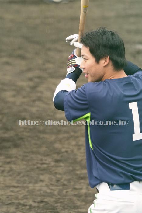 山田哲人選手、2018浦添キャンプその13_e0222575_21405262.jpg