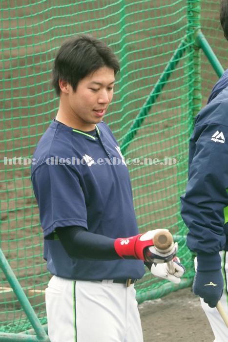 山田哲人選手、2018浦添キャンプその13_e0222575_21462551.jpg