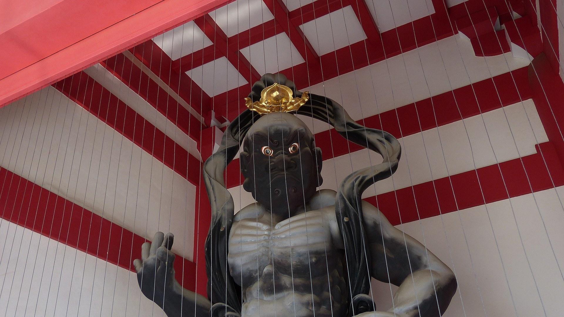 花見のあとは社寺を巡る_a0185081_12555214.jpg