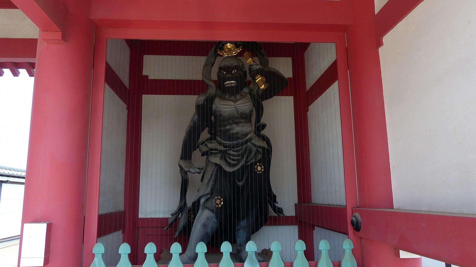 花見のあとは社寺を巡る_a0185081_12560550.jpg