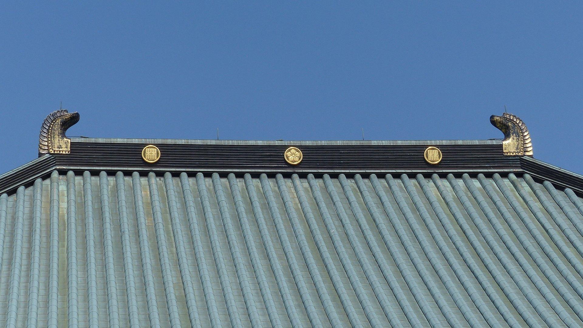 花見のあとは社寺を巡る_a0185081_13485507.jpg