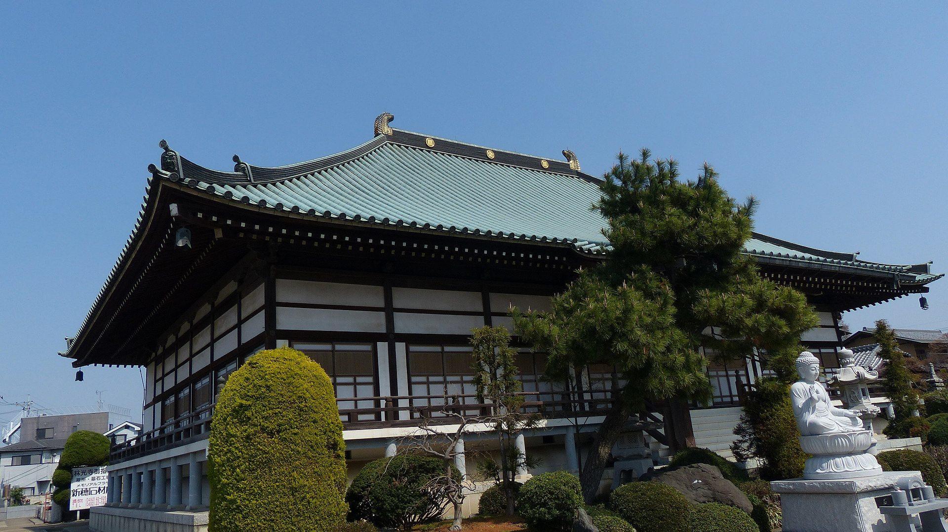 花見のあとは社寺を巡る_a0185081_13492262.jpg