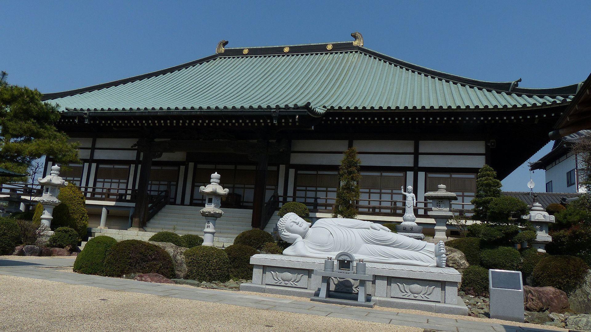 花見のあとは社寺を巡る_a0185081_14152881.jpg