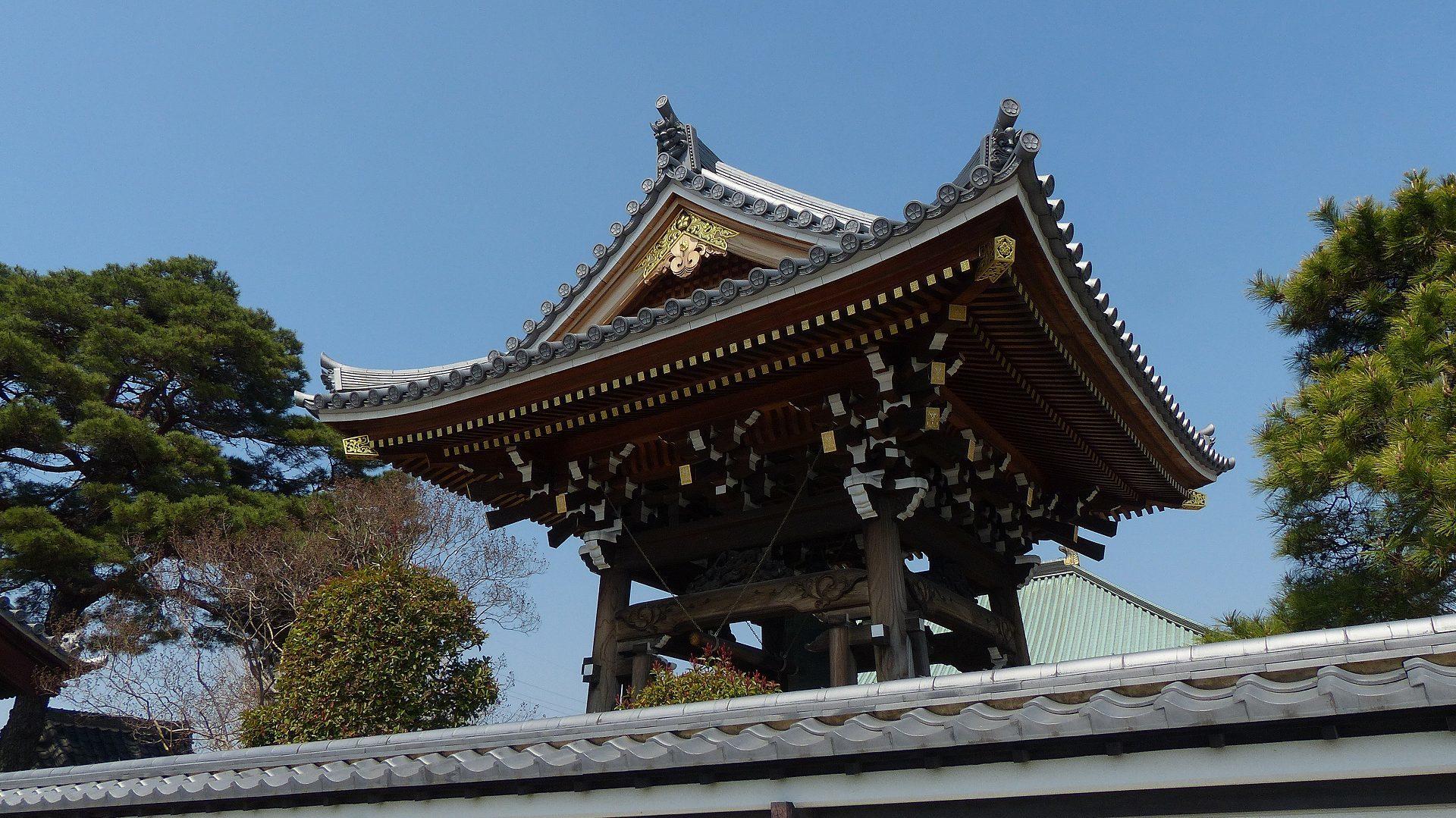 花見のあとは社寺を巡る_a0185081_14171305.jpg