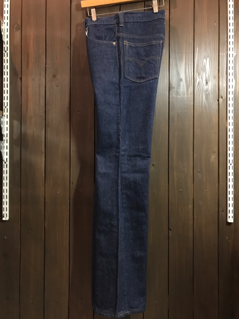 神戸店3/31(土)Superior入荷! #3 Levi\'s Denim Item!!!_c0078587_15431724.jpg