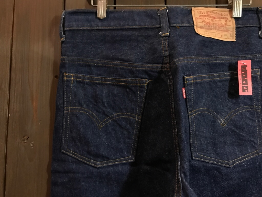 神戸店3/31(土)Superior入荷! #3 Levi\'s Denim Item!!!_c0078587_15431875.jpg