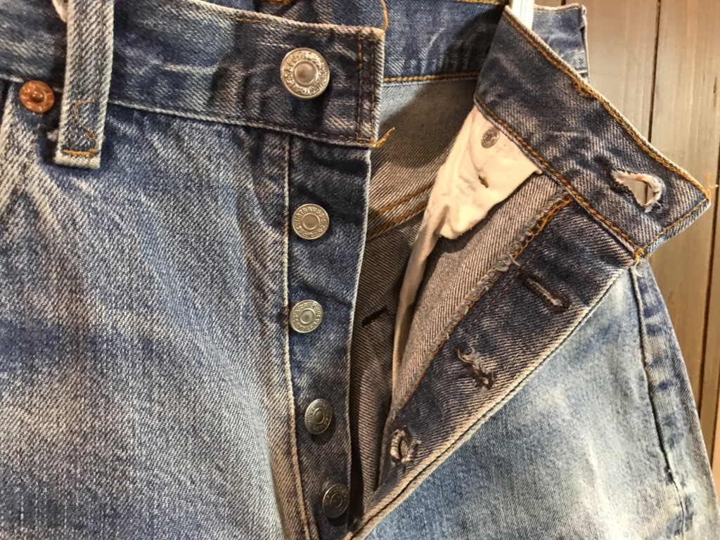 神戸店3/31(土)Superior入荷! #3 Levi\'s Denim Item!!!_c0078587_15472705.jpg