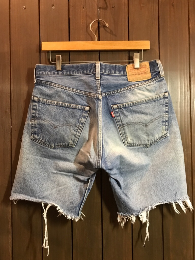 神戸店3/31(土)Superior入荷! #3 Levi\'s Denim Item!!!_c0078587_15472757.jpg
